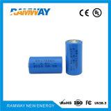 High Energy Density Battery for Memory Back-up Power Source (ER17335)