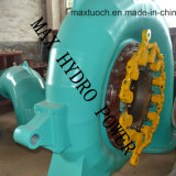 Hydro Turbine Generator Unit for Hydroelectic Power Station Mixed Flow Type 800kw