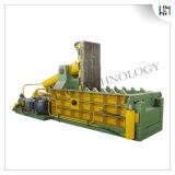 Hydraulic Scrap Baler Machine (Y81Q-135B)
