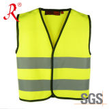 China High Visibility Reflective Vest (QF-545)