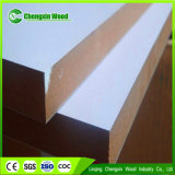 Factory Prices Melamine Faced MDF 4mm