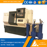 Tck-32L High Quality Low Price Metal Lathe CNC Lathe Machine