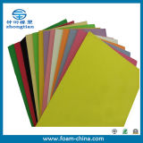 Color EVA Foam Sheet