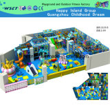 Funny Indoor Playground Kids Favorite Indoor Playground (H14-0913)