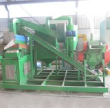Insulated Wire & Cable Recycling Plant