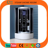 Computerized Steam Shower Box with Liquid Crystal Display