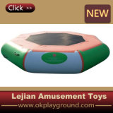 Popular in Europe Water Amusement Park Inflatable with CE