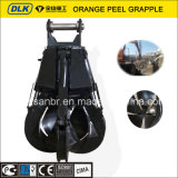 Orange Peel Grapple Dlkm04 Suits for 5-11 Ton