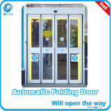 Automatic Folding Door Operator System