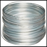 Bwg20 Hot Dipped Galvanized Steel Wire
