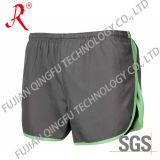 Gray Color New Women′s Sport Pants (QFS-4097)