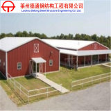 Light Steel Cheap Prefabricated Ready Made Buildings House