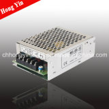 60W Single Output Switching Power Supply Ms-60 Series