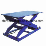 10000kg Table Lift Mechanism with Max. Height 3260mm (Customizable)