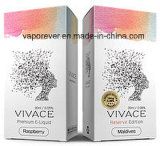 Korea Vivace Raspberry Maldives Rave Katrina Top Quality & Best Manufacturer Best Mixed E Liquid Tobacco-Honey Justfog