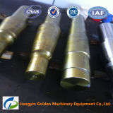 Scm415 Scm440 Alloy Steel Forging Main Shaft
