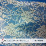 Sex Nylon Lace Fabric for Evening Dresses (M5140)