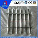 High Intensity Magnet Stainless Steel Grill for Mining
