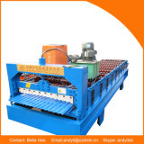 850 Automatic Corrugated Iron Sheet Forming Machine for Export