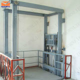 Fixed Hydraulic Price of Freight Elevator