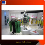 Custom Good Quality Clothes Display Stand (SL-N038)
