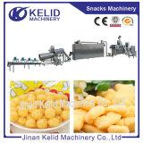 Popular CE Turnkey Corn Snacks Plant