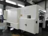 Automatic Corrugated Board Die-Cutting Machine