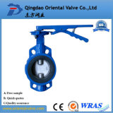 Factory Price Butterfly Valve for Oil with High Quality