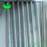 Blackout Embossed Curtain Fabric (BS3201)