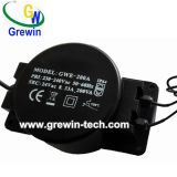 230V 12V 105va Exproof Toroidal Lighting Transformer for Swimming Pool