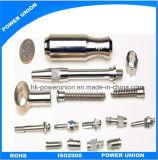 High Precision CNC Machining for Dental Implant Equipment Parts
