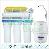 6 Stage None Pump Domestic RO System