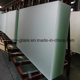 Ultra Clear Glass Low-Iron Glass / Building Glass