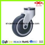 125mm Swivel Bolt Hole Caster Wheel (G503-39E125X32C)