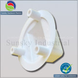 Custom Plastic Injection Molded Part for Fixing Base Cover (PL18050)
