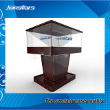 Pyramid 3D Hologram Showcase / Holographic Display for Best Quality