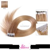 Human Hair Extension Double Tape Hair Extension