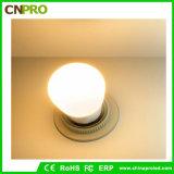 Warm White 12W LED Bulb Lighting Whit Ce RoHS