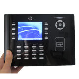 3.5 Inch TFT Screen Fingerprint Access Control and Time Attendance with Camera