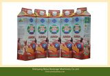 Fresh Juice/Flavoured Juice Gable Top Carton Filling Packing Machinery (BW-2500)