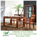 2014 New Dining Room Furniture (5-011K)