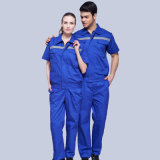 Quick Dry Work Uniform, Nontoxic Safety Work Coverall Uniform