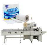 2 Packets Kitchen Towel Wrapping Packing Machine