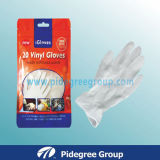Vinyl Gloves Synthetic Glove PVC Glove