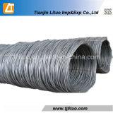 Hot Sale Dipped Galvanised Steel Binding Wire