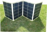 200W Portable Solar Power System for Camping with 10m Cable