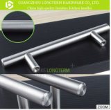Stainless Steel T Bar Handle Door Pull Cabinet Handle