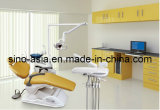 2013 FDA CE Tj2688 Apple Green Dental Chair Unit