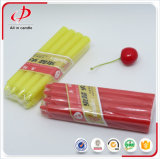 Colored Candles 8g-105g for Church with Cheap Price