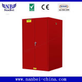 Sc Series Flammable Material Industrial Safety Cabinets with CE Certificate